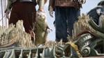кадр №58845 из фильма Хроники Нарнии: Покоритель зари
