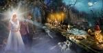 кадр №58848 из фильма Хроники Нарнии: Покоритель зари
