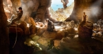 кадр №58849 из фильма Хроники Нарнии: Покоритель зари