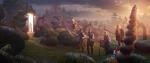 кадр №58850 из фильма Хроники Нарнии: Покоритель зари