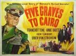 Пять гробниц по пути в Каир плакаты