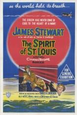 Дух Сент-Луиса плакаты