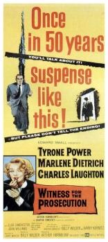 Свидетель обвинения плакаты