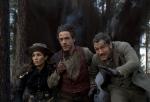 Шерлок Холмс: Игра теней кадры