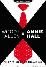 Энни Холл плакаты