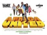 Африка Юнайтед плакаты