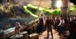 кадр №60437 из фильма Хроники Нарнии: Покоритель зари