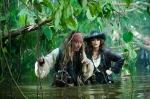 Пираты Карибского моря: На странных берегах кадры