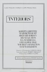Интерьеры плакаты