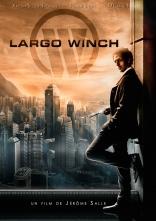 Ларго Винч: Начало плакаты