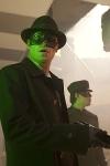 кадр №62941 из фильма Зеленый шершень