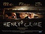 Криминальная фишка от Генри плакаты