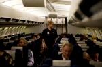 Потерянный рейс кадры