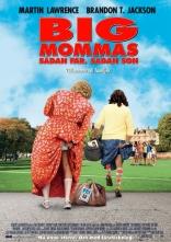 Большие «мамочки»: Сын как отец плакаты