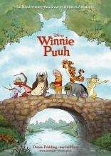 Медвежонок Винни и его друзья плакаты