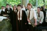 Гарри Поттер и узник Азкабана кадры