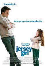 Девушка из Джерси плакаты