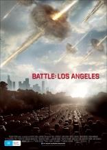 Инопланетное вторжение: Битва за Лос-Анджелес плакаты