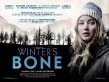 Зимняя кость плакаты