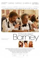 По версии Барни плакаты