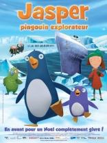Пингвиненок Джаспер: Путешествие на край света плакаты