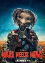 Тайна Красной планеты плакаты