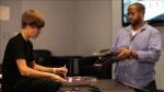 кадр №65768 из фильма Джастин Бибер: Никогда не говори никогда