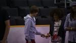 кадр №65773 из фильма Джастин Бибер: Никогда не говори никогда
