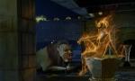 Мантикора 3D кадры