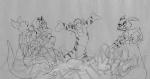кадр №66009 из фильма Медвежонок Винни и его друзья