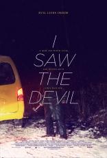 Я видел дьявола плакаты