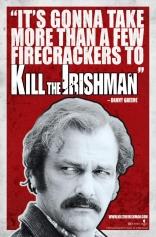 Ирландец плакаты