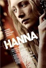 Ханна. Совершенное оружие плакаты