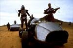 кадр №66879 из фильма Безумный Макс 2: Воин дороги