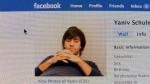 Как я дружил в социальной сети кадры