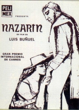 Назарин плакаты