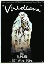 Виридиана плакаты