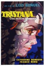 Тристана плакаты
