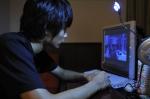 кадр №67640 из фильма Паранормальное явление: Ночь в Токио