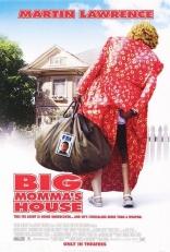 Дом большой мамочки плакаты