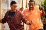кадр №67871 из фильма Большие «мамочки»: Сын как отец
