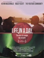 Жизнь за один день плакаты
