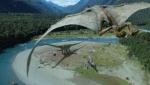 Тарбозавр 3D кадры