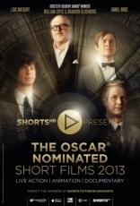 Oscar Shorts. Фильмы плакаты