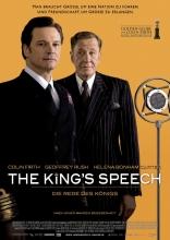 Король говорит! плакаты