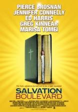 Бульвар Спасения* плакаты