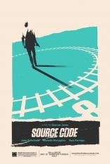 Исходный код плакаты