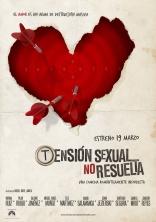 Неудовлетворенное сексуальное напряжение плакаты