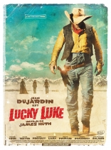 Неуловимый Люк плакаты