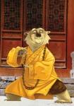 кадр №68867 из фильма Кунг-фу панда